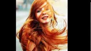 I love redhead girls