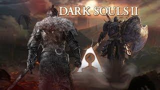 Analog Reviews: Dark Souls 2