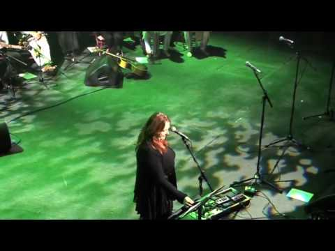 Mary Coughlan - Hallelujah