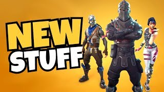 New Skins, Emotes & mehr (Fortnite Battle Royale) Battle Pass Details