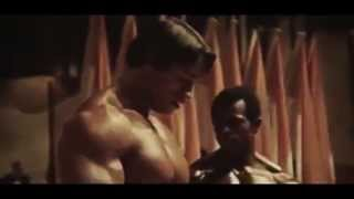 Arnold Schwarzenegger - Wizja, cel, motywacja