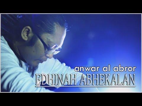 Edinah Abhekalan Al Abror + Lirik