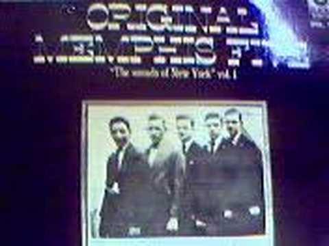 ORIGINAL MEMPHIS FIVE