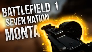 Скачать Battlefield 1 SEVEN NATION ARMY Montage