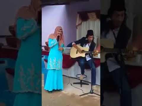 Siti - Pertama Kali (Cover Shaa)