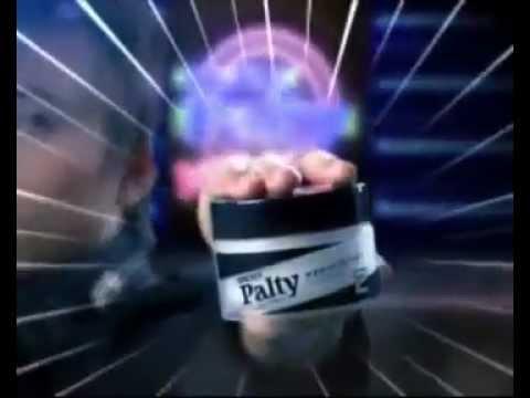 Palty MENs Wax Hair Colour.flv