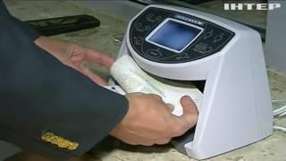 Безвізовий режим  КПП обладнали приладами біометричного контролю