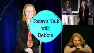 Today's Talk with Debbie Episode 16 Business Failures