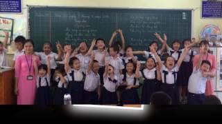 Tổng kết TTSP Trường TH Nguyễn Thanh Tuyền ^^ thumbnail
