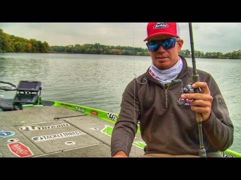 How to Fish and Rig the Power Shot for Bass