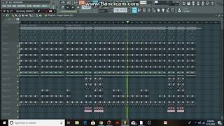 Nonstop- Drake FLP Remake FL Studio (FREE FLP DOWNLOAD)