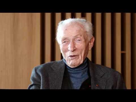 Jürgen Schadeberg - Leica Hall of Fame Award 2018