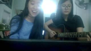 my everything guitar cover - Mai Thiên Quân