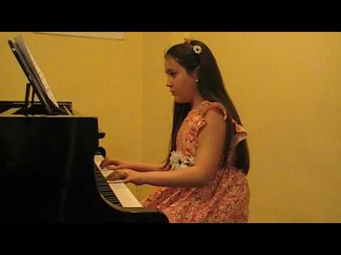Renesmee´s Lullaby Piano