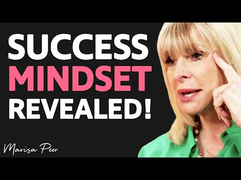 When You Start THINKING Like This, You'll WIN IN LIFE! | Marisa Peer