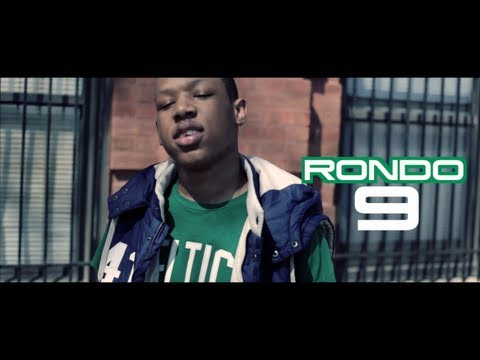 RondoNumbaNine - Rondo [OFFICIAL VIDEO] Shot By @RioProdBXC