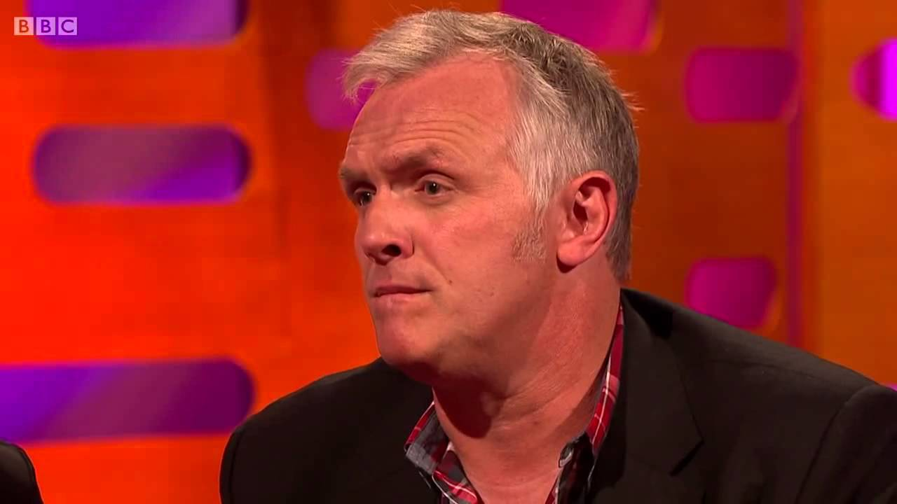 greg davies impersonates chris eubank