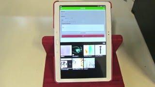 [Android] 佛教黃允畋中學 應用程式用戶指南 (辦理