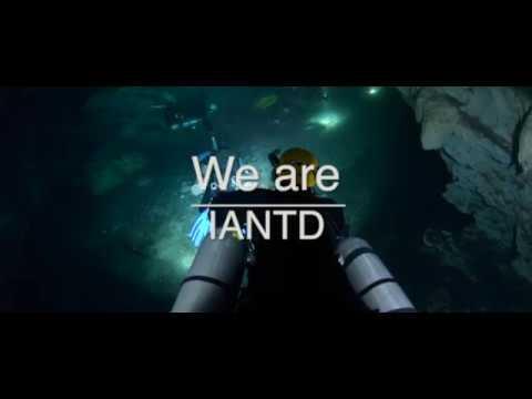 We are IANTD