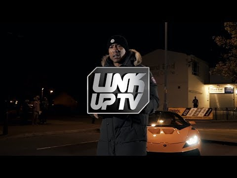 Mox - Life Stylez [Music Video] Link Up TV