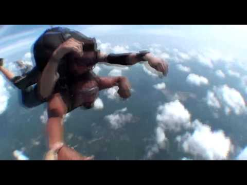 Mike Chute - Jumps at Skydive New England