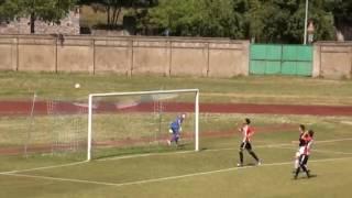 Vald.Montecatini-Jolly Montemurlo 2-0 Serie D Girone E