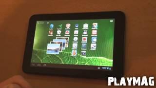 Recenze Prestigio MultiPad 7.0 Prime Duo