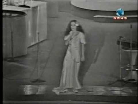 "Gal Costa - ""Relance"" (TV Record - anos 70)"