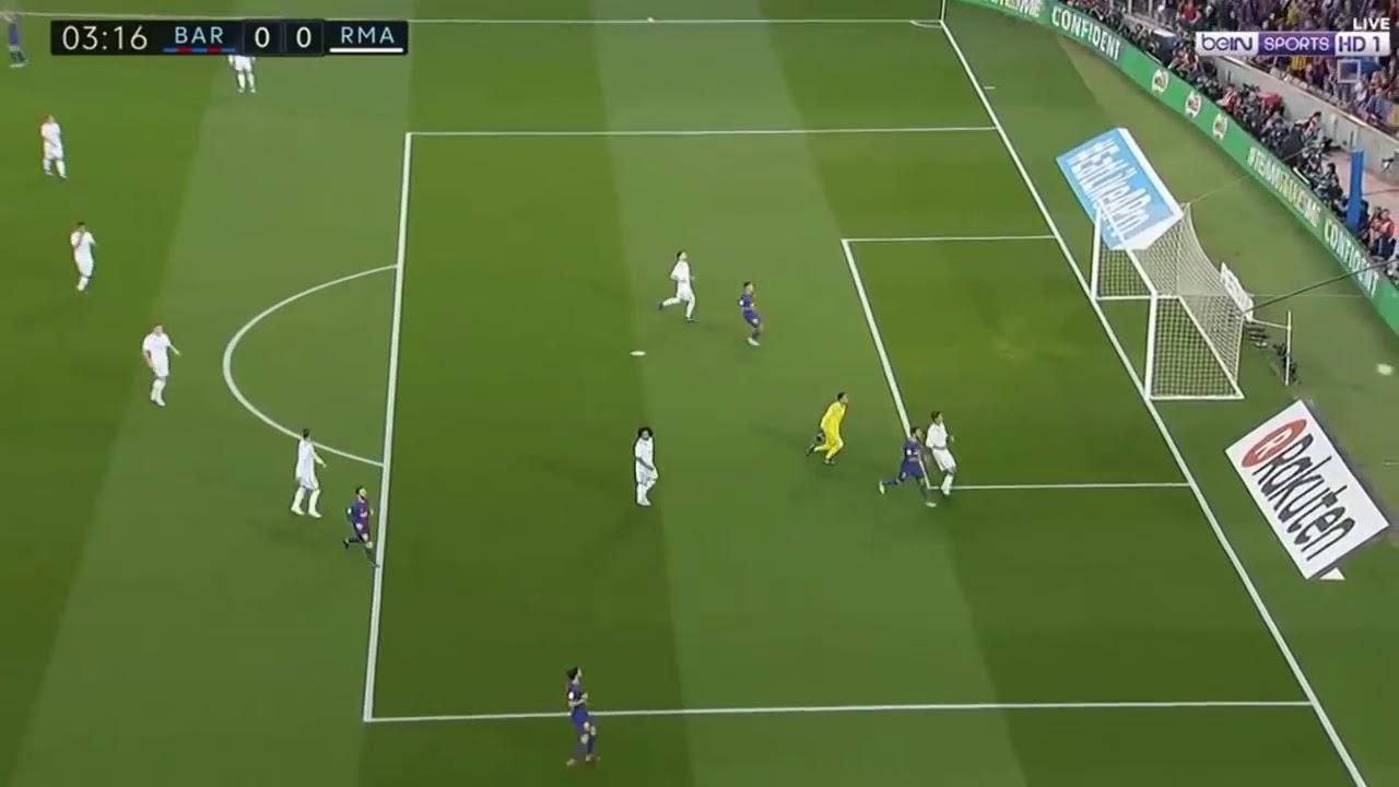 أهداف ريال مدريد وبرشلونة (الطايح صارو فلم هندي)(هذا الطكيه فدو لروح اسم)