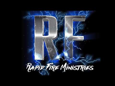 Rapid Fire: You Can't Steal My Joy feat Blaze Thomas