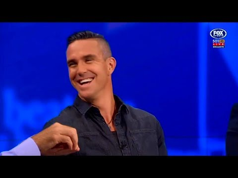 Kevin Pietersen Best Interview In Australia - Hilarious and Insightful