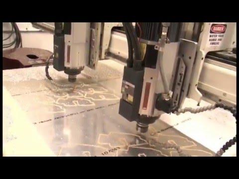 Parts Manufacturing   Field Aviation - Field Aviation