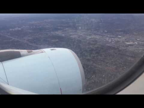 Scary Air Canada AC847 missed landing at Toronto Airport