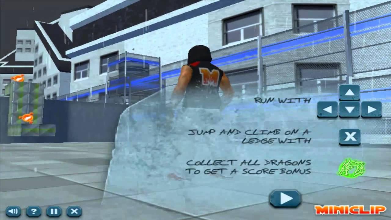 Free Running Games And Parkour Online Free Flash Game Online Youtube