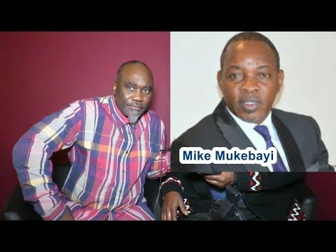 Mike Mukebayi en direct de Kinshasa. Cour Constitutionnelle va se prononcer( Boketshu wa yambo)
