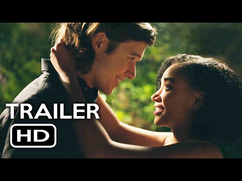 Thumbnail: Everything, Everything Trailer #1 (2017) Amandla Stenberg, Nick Robinson Drama Movie HD