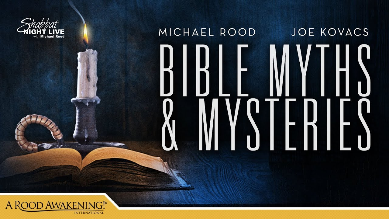 Fake News in Christianity: Man's Agenda vs  God's Truth (Episode 1 of 3)