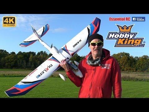 NEW HobbyKing BIXLER3