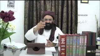 Story~RasoolAllah saww N ~Wali Sabir Kaliyari Qalandar rh~Allama Mukhtar sb~By Sawi
