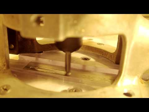 DIY Slot Cutting Machine