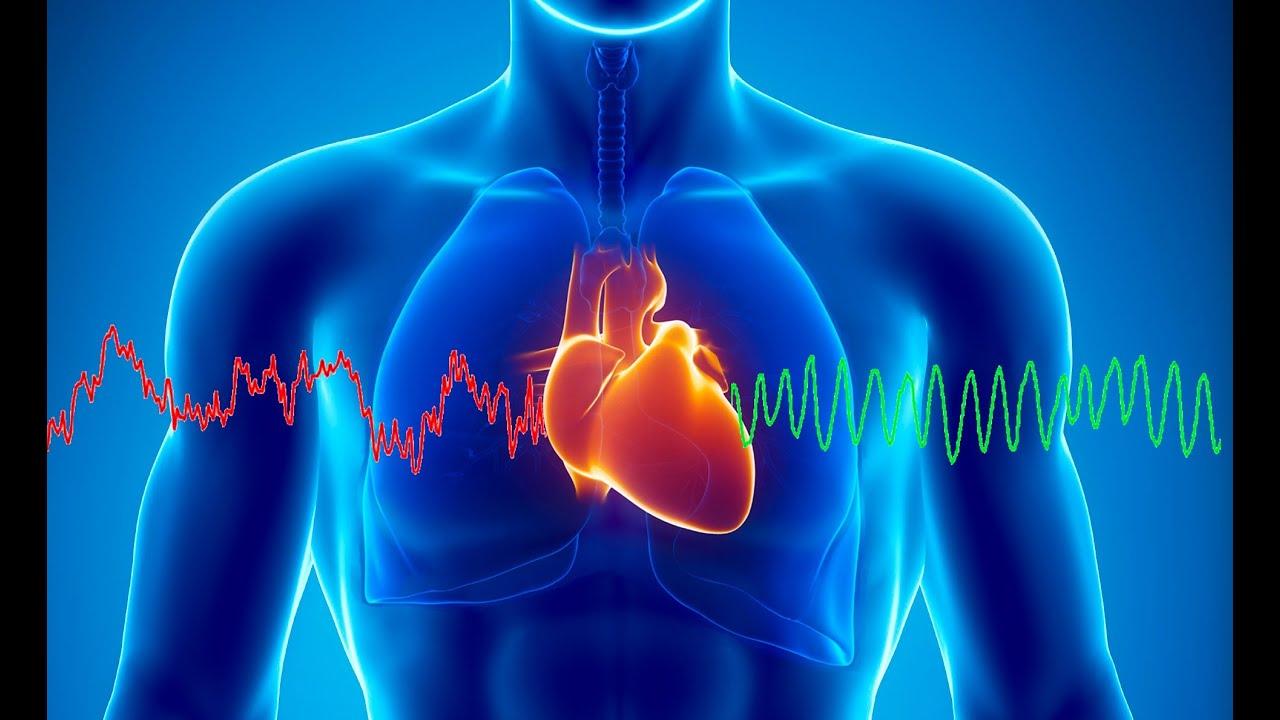 Exercice de Cohérence Cardiaque en 5 minutes - YouTube