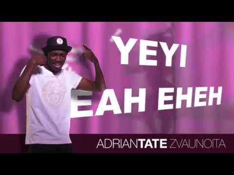 Adrian Tate - Zvaunoita (Official Lyric Video) Prod.by Adrian Tate