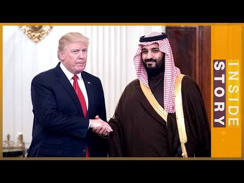 🇺🇸🇸🇦Will Jamal Khashoggi's disapperance impact US-Saudi relations? I Inside Story