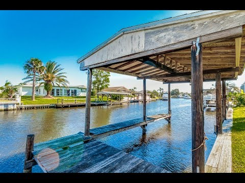 158 Via de la Reina | Video Tour | Home For Sale | Merritt Island, FL 32953