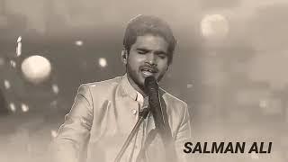 Salman Ali - Duma Dum Mast Kalandar | Sufi Qawwali | Nusrat Fateh Ali Khan