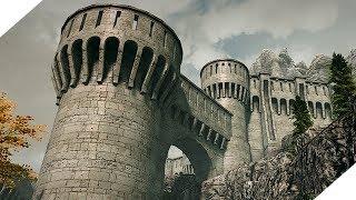 Форт Стражей Рассвета  Skyrim Special Edition Прохождение 37