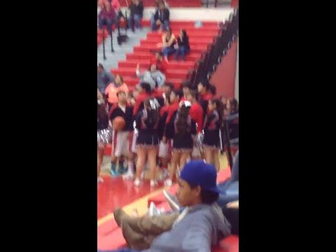 Browning high school basketball