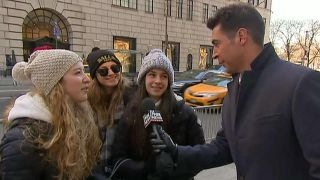 Watters' World: Tourism edition