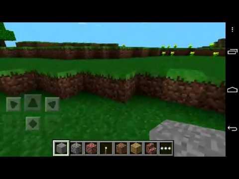 Minecraft pocket edition на Компьютер - скачать бесплатно