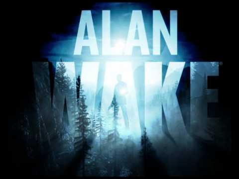 Alan Wake  David Bowie - Space Oddity  +instrumental extra.